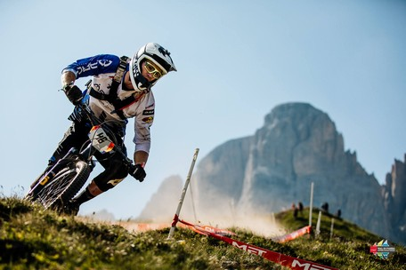 MET Val di Fassa Enduro World Series