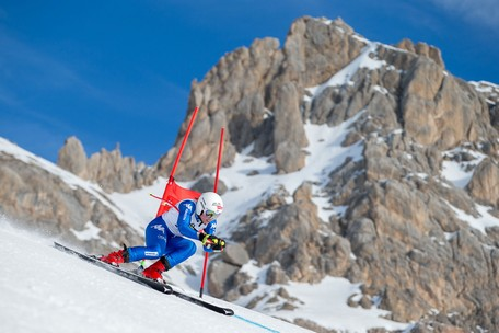 FIS Alpine Junior World Ski Championships
