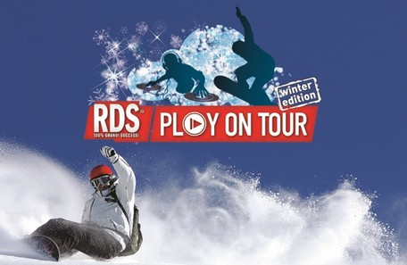 RDS Play on Tour - Winter Edition