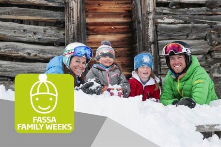Fassa Family Weeks