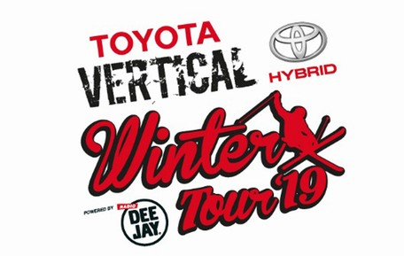 Vertical Winter Tour